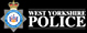 West Yorkshire Police Logo and link to main force website